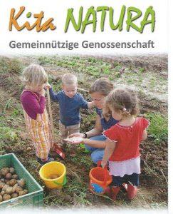 Bauernhof Kindergarten