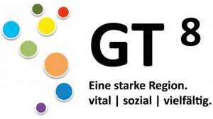 Logo LAG GT8