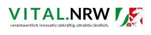 Logo Vital NRW