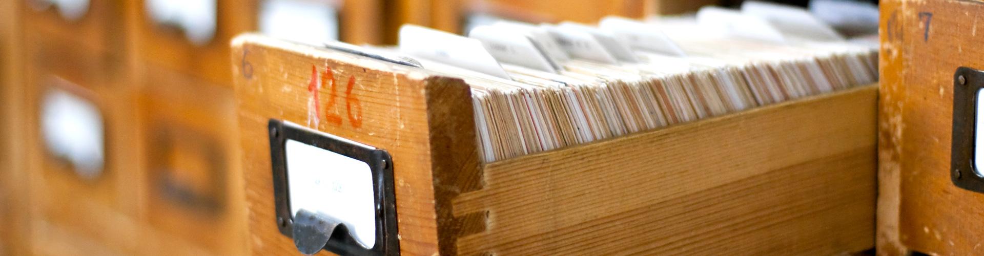 Slider Archiv